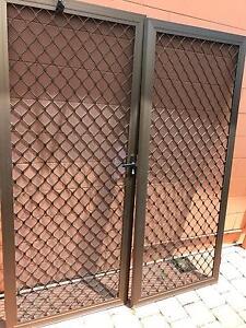 Screen doors Marrara Darwin City Preview