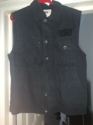 Vans Sleeveless Jacket