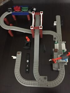 Pottery Barn Lionel Train set