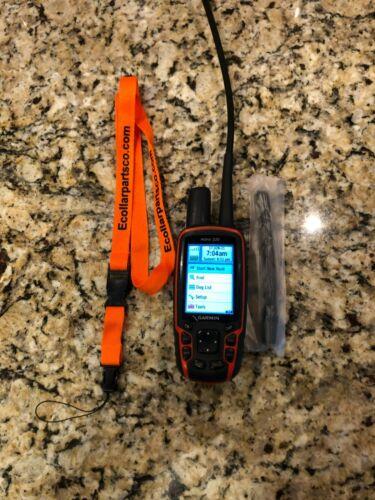 Garmin Astro 320 GPS Tracking Handheld w/ standard and new long range antenna