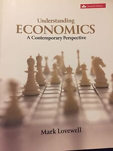 Understanding economics a contemporary perspective