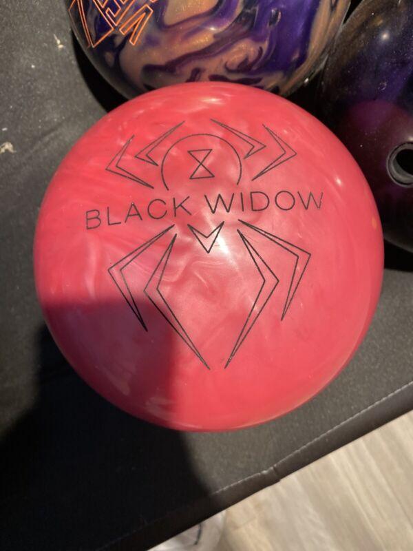 15lbs Hammer Pink Widow