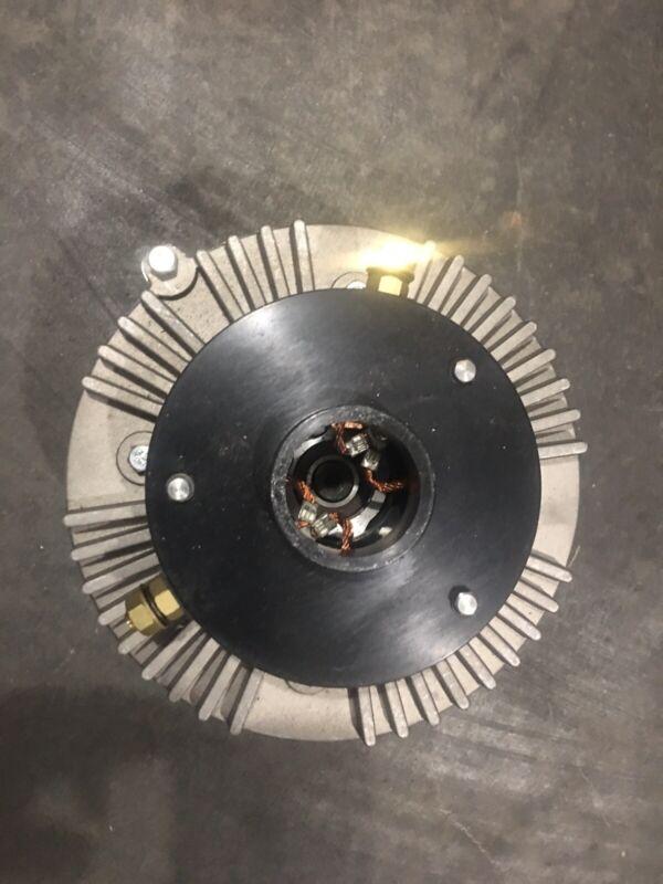 Electric Motor - Tennant 399537 - PMA - 48 Volt - Etek
