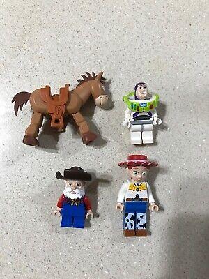 Lego Toy Story Mini Figures Legos