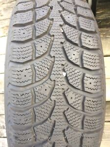 EXTREME GRIP WINTER CLAW Snow Tires 195 65 15, 250.00