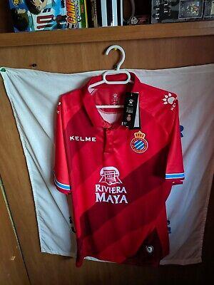 Nueva - New | Original | Camiseta futbol | Talla XXL |...