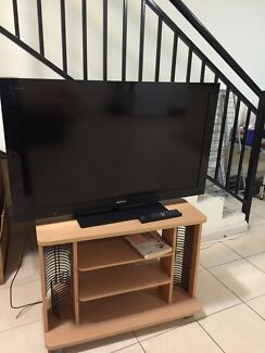 Free TV unit (TV not included) Burwood Burwood Area Preview