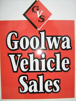 Goolwa Vehicle Sales