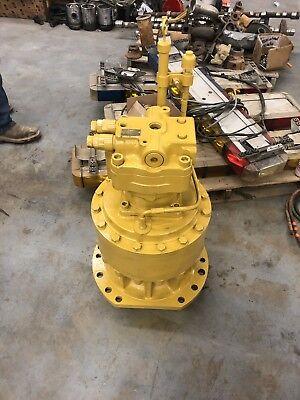 Caterpillar Swing Drive Motor 345 Excavator 334-9975