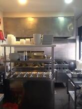 Thai restaurant for quick sale. Very cheap rent $500/week Lalor Park Blacktown Area Preview