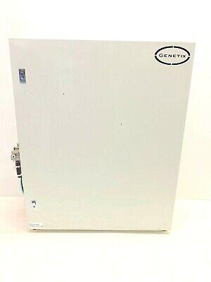 Jun-air Genetix Of302-10s Medical Lab Dental Quiet Air Compressor With Warranty