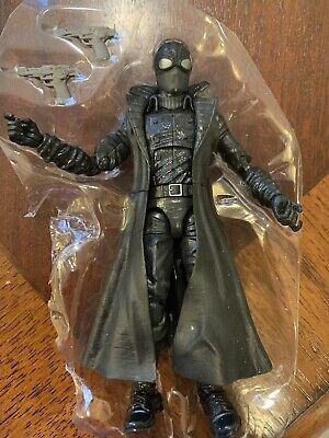Marvel Legends SPIDER-MAN NOIR 6 inch Action Figure Loose Free Shipping