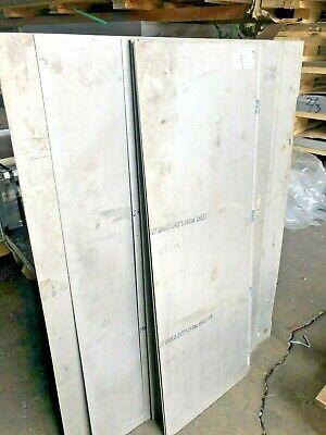 Titanium 6al4v Sheet 14 X 36 X .056