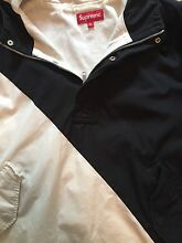 SUPREME TWO TONE JACKET PULLOVER XL Sydney City Inner Sydney Preview