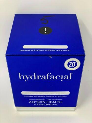 Hydrafacial Rozatrol Booster Kit Set of 5 Vials