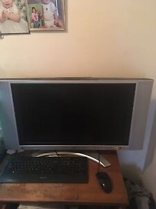 26inch LCD acer tv