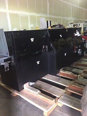 Sun Power Gen3.0 Cure Oven W Assembly System For Solar Mfg W Conveyer