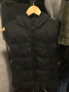 lululemon winter vest