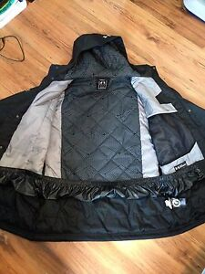 Under Armour Storm 3 ColdGear Infrared Jacket