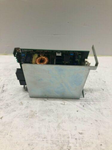 Okuma Ps80 Power Supply A911-2891 E4809-045-229 Refurbished Warranty
