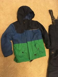 JUPA ski jacket from Sporting Life  - size 7