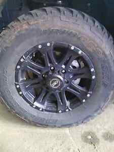 Mag Wheels Griffith Griffith Area Preview