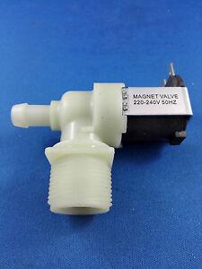 Hoover Washer Water Inlet Valve 200M 220M 500M 550MD 700L 700LA A6918 ELITE1210
