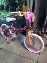 Girls/kids Bmx Huffy Belmont North Lake Macquarie Area Preview