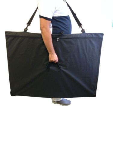 A0 A1 A2 PORTFOLIO Carry Case Artwork Drawings Acid Free print carrier Holdall