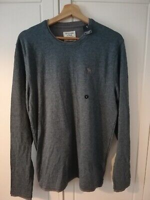 Abercrombie and Fitch long sleeved top