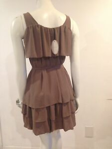 Women's new with tags boutique line ERIN BRINIE dress, size m