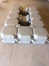For Sale Modular Dry Dock Floating Pontoon Holroyd Parramatta Area Preview