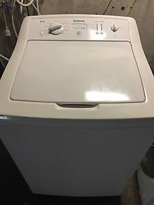 EZI-SET SIMPSON 8KG HEAVY DUTY WASHER FREE DELIVERY,INSTALL&WARRANTY Parramatta Parramatta Area Preview