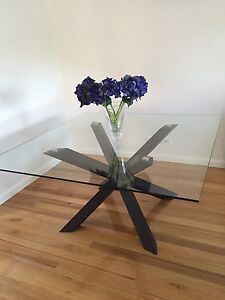 Nick scali dining Table Coburg North Moreland Area Preview