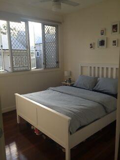 Room for rent in Paddington $192.50p/w incl WIFI Paddington Brisbane North West Preview