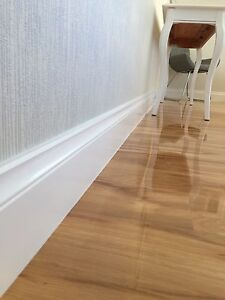 Premium Quality spray painted skirting - Supply & Install Melville Melville Area Preview