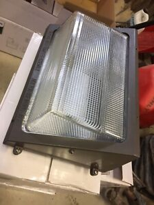 Metal Halide wall mounted lights