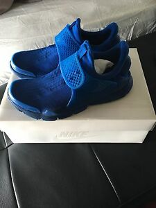 Nike blue Independence Day sock dart uk 6 Arncliffe Rockdale Area Preview
