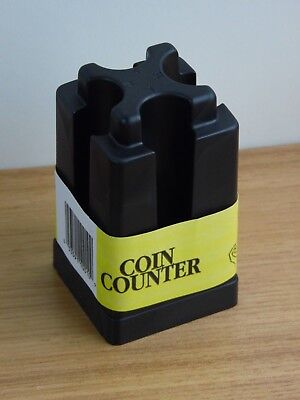 Coin Change Sorting Sort Counter Tray Organizer Storage For Car Desk Locker