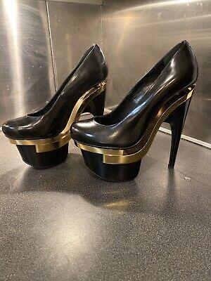 versace heels women 39