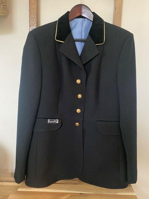 Eurofit Dressage Coat