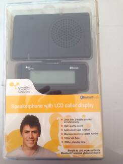 Yada Bluetooth Speakerphone