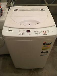 Washing machine - top loader Queenscliff Manly Area Preview