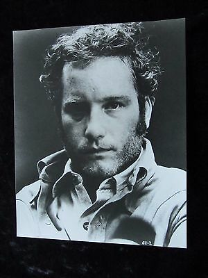 Close Encounters of the Third Kind original press photo # 3 - Spielberg (1977)