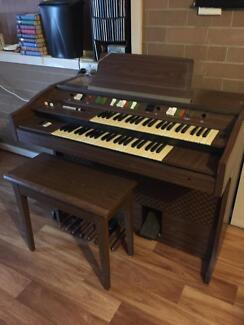 Kawai Organ Rutherford Maitland Area Preview