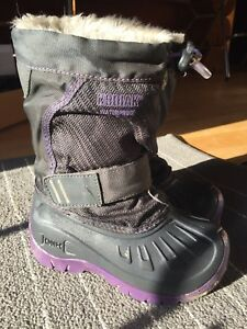 Toddler girls size 10 Kodak winter boots -40!