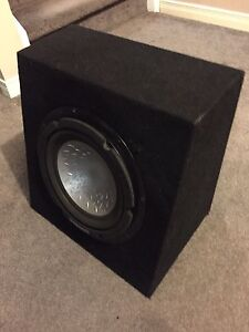 ^** PIONEER SUBWOOFER IN BOX ONLY 89!!