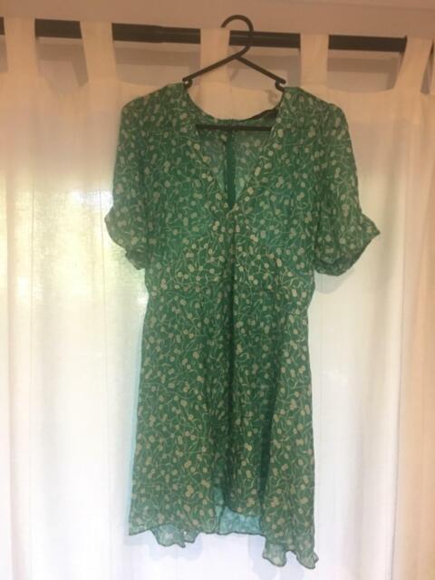 7b34d5cc353b Realisation Par Ozzie Poison Ivy dress (M)