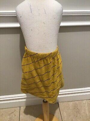 Tiny Cottons Velour Skirt 6