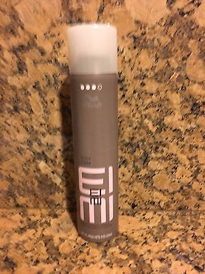 WELLA PROFESSIONALS EIMI stay firm workable finishing  hairspray 9 oz / 256 g